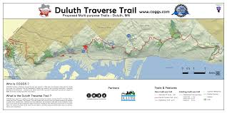 Seattle Bike Map Duluth Traverse Dt U2013 Duluth Area Cycling Guide