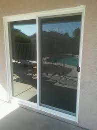 Standard Size Patio Door by Sliding Patio Door Glass Replacement