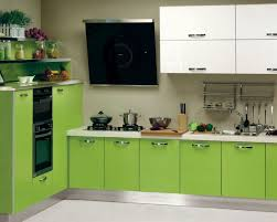 interior great images of kitchen decoration with simple modern