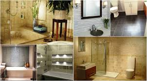 Modern Bathroom Tile Ideas Most Unique Bathroom Tiling Ideas U2014 Amazing Homes