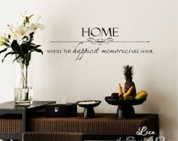Dining Room Decals Family Wall Decal Interest Wall Decals For Home Home Decor Ideas