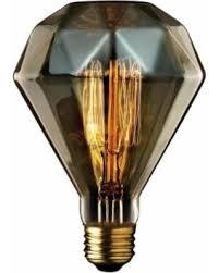 spring sale globe electric 40w amber designer vintage edison