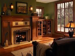 Best Craftsman Living Rooms Ideas On Pinterest Craftsman - Interior design family room