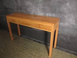 Narrow Hallway Furniture by 15 Very Narrow Hall Table Carehouse Info