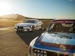 bmw concept csl 2015 bmw 3 0 csl hommage r concept wallpaper and theme