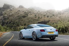 bentley coupe 2016 white 2016 bentley continental gt gets facelift autoguide com news