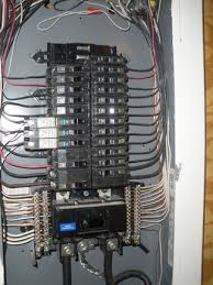 main to sub panel conduit wire run electrical diy chatroom