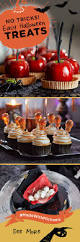 best 25 halloween treats to make ideas on pinterest easy