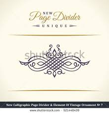 139 best calligraphic vintage ornament images on
