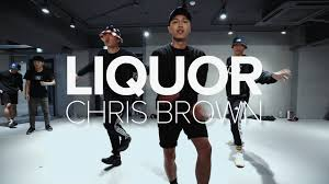 solo lucci wrist chris brown feat solo lucci koosung jung choreography