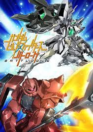 amazon black friday gundam gundam build fighters battlogue episode 1 streams august 4th