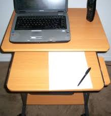 24 inch wide writing desk sts5806 mini computer desk table