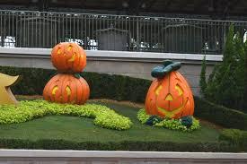 magic kingdom halloween decorations a vegas at heart