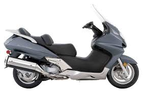 2007 honda silver wing review top speed