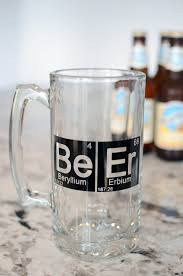 Beer Periodic Table Periodic Table Beer Stein Simply Darr Ling