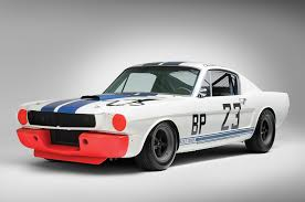 the shelby mustang the 1965 shelby mustang gt350r 95 customs
