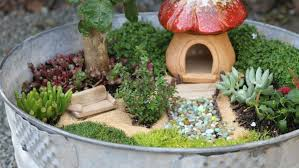decorations miniature garden ideas miniature furniture for fairy