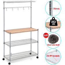 Used Bakers Rack For Sale Baker U0027s Racks Ebay