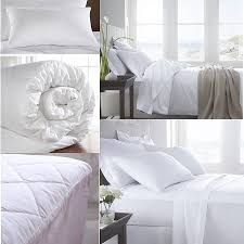 back to bed linen set by the cotton company