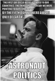 Meme Politics - astronaut politics meme astrowright