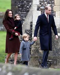 St Mark S Church Berkshire Photo Prince William The Duke Of Cambridge His Wife Catherine