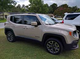 daystar lift kit is real jeep renegade 2016 lifted u203a hwcars info