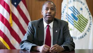 Which Of The Following Was Included In Washington S Cabinet Ben Carson U0027s Quiet Life In A Chaotic Cabinet