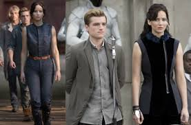 top fashion moments in the hunger games catching fire her world