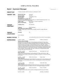 Film Assistant Director Resume Sample account manager resume