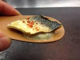 bien dans ma cuisine la recette de l escabèche de sardine par l école de cuisine alain
