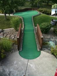 someone thought long and hard about this mini golf hole design pics