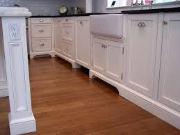 kitchen cabinet base trim kitchen decoration