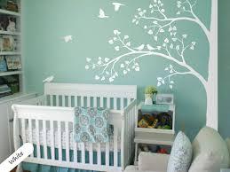 wandgestaltung kinderzimmer beispiele babyzimmer wandgestaltung kogbox