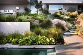 garden design ideas at gubbins house design by antonio zaninovic