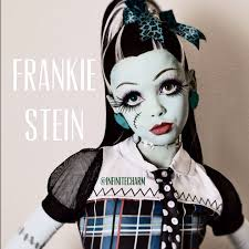 Toralei Halloween Costume Monster Makeup Customes Frankie Google