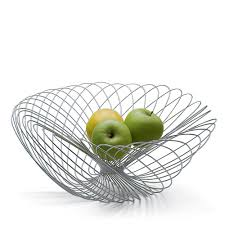 kitchen essentials silver fruit bowls polyvore