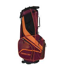 West Virginia travel golf bags images Team effort alabama crimson tide gridiron iii stand jpg