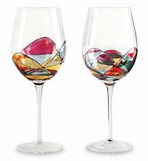 unique wine gifts 26 best unique wine glasses images on wine goblets
