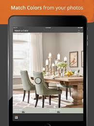 colors for home interiors project color the home depot on the app store