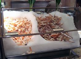 Buffet At The Bellagio by Bellagio Buffet Crab Legs As Big As Your Wrist See Photos
