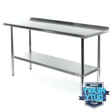stainless steel prep table with drawers stainless steel prep table stainless steel prep table refrigerated 7