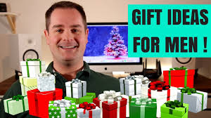 Gift Ideas For Men by Gift Ideas For Men 2017 Youtube