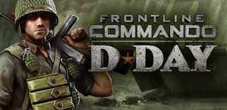 fl commando apk frontline commando d day apk mod v3 0 4 sd data unlimited