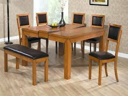 solid wood extendable dining table wooden extendable dining table solid dark wood extending dining
