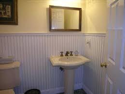 beadboard bathroom ideas beadboard bathroom ideas small bathroom design beadboard paneling in
