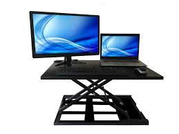 Best Sit To Stand Desk by 8 Best Adjustable Standing Desks In 2016 U2013 Reviews And Comparison