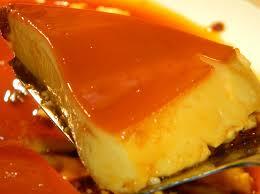 cuisine de a à z dessert recette de cuisine flan caramel how to a caramel