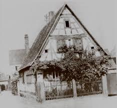Plz Weingarten Baden Prot Gemeindehaus Weingarten Pfalz