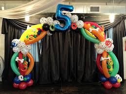 42 best balloon arches images on pinterest balloon arch