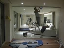 living rooms interior coloured glass splashbacks interior gl walls wall wooden carpet